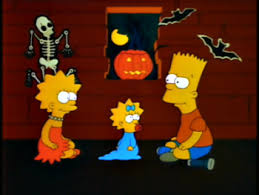Treehouse Of Horror V The Shinning Part 3  YouTubeWatch The Simpsons Treehouse Of Horror V