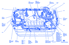 ford econoline 1998 electrical circuit wiring diagram  carfusebox ford econoline 1998 electrical circuit wiring diagram