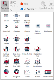 think cell group in powerpoint 2007 and later