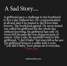 Sad Quote Of The Day | love quotes via Relatably.com