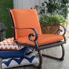 Collection in 20 X 20 Outdoor Seat Cushions Coral Coast Valencia