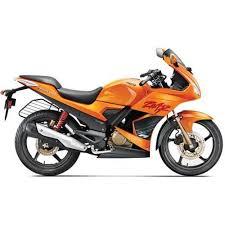 hero bike in kolkata latest