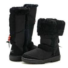 UGG Nightfall Boots 5359 Black