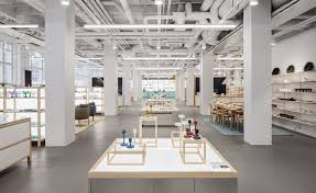 Finnish Design Outlet Iittala And Arabia Open New Design Centre Shop In Helsinki