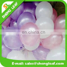 Helium Balloon Vending Machine Cool Promotion Item Hot Air Latex Commercial Helium Balloon Vending