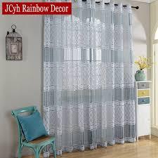 Kitchen Door Curtains