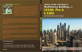 Analysis And Design Of Multistorey Building Pdf Buy Analysis Design Of A Multistorey Building Using Staad