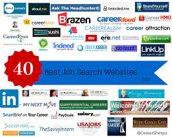 Top 5 Job Search Websites Top 5 Job Websites Magdalene Project Org