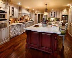 Modern Traditional Kitchen Traditional Kitchen Designs With Natural Look The Kitchen