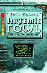 artemis fowl the arctic incident pdf ebook
