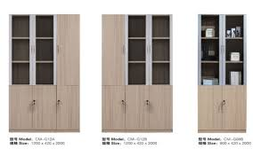 wood office cabinet. Different Size Wooden Office Furniture Cabinet Filing Bookcase Wood