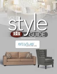 furniture style guide. Furniture Style Guide