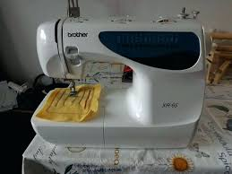 Brother Xr 65 Sewing Machine Manual