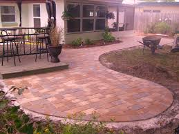 backyard raised patio ideas. Home Design: Impressive Brick Paver Designs Download Pattern Garden Design From Backyard Raised Patio Ideas