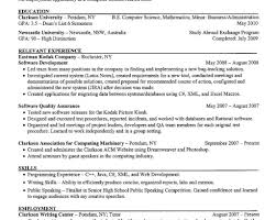 Nice Arabic Linguist Resume Sample Contemporary Example Resume