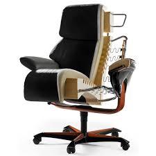 stressless office chair construction 8