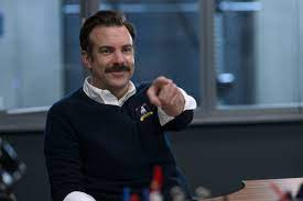 Jason Sudeikis and 'Ted Lasso' are back ...