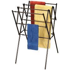 Indoor Clothesline Rack