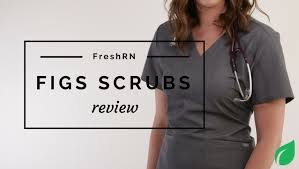 Figs Scrubs Review From A Nurse