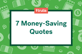 Saving Quotes Adorable 48 MoneySaving Quotes From The Pros Trulia's Blog Money Matters