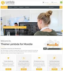 moodle templates 11 responsive moodle themes templates free premium templates