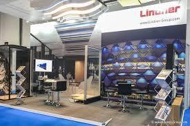 Studio B Design Group Lindner At Cityscape Global In Dubai Lindner Group