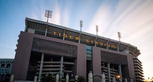 Lsu Stadium Club Seating Chart Tiger Stadium Lsu Wikipedia