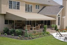 portfolio deck awnings stationary canopies kreider s canvas service inc
