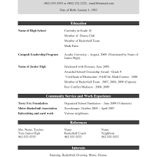 Cool Email Resume Doc Or Pdf Contemporary Entry Level Resume