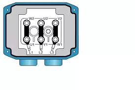 what is star and delta connection? quora Star Delta Motor Wiring Diagram example of motor star delta motor wiring diagram