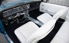 1966 Chevrolet Impala SS427 convertible front cockpit   Cars ...