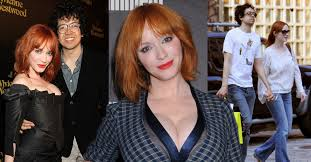 Christina rene hendricks (born may 3, 1975) is an american actress, producer, and former model. Who Is Christina Hendricks Husband Is She Dating Anyone In 2021 Creeto