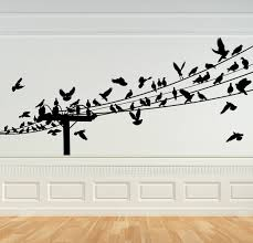 wall art birds like this item gallery for website wall decoration birds