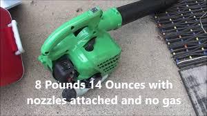 hitachi gas leaf blower. hitachi rb24eap 23 9cc 2 review cycle gas powered 170 mph handheld leaf blower c