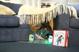 All Kids Should Build Forts