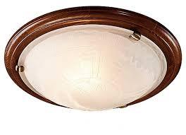 Сонекс Lufe Wood 336, E27, 300 Вт — купить по выгодной цене ...
