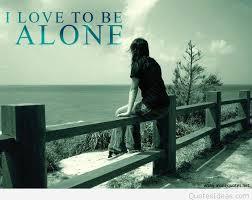 تنهایی...Loneliness