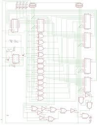 Arithmetic Logic Unit Design 4 Bit Arithmetic Logic Unit Alu Design And Construct An
