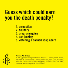 death penalty myths debunked guess which death penalty