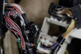 kyoritsu metal industry automobile aerospace Aerospace Wire Harness steeltypes diameters stainless steel 0 200mm 〜 0 300mm aerospace wire harness manufacturers