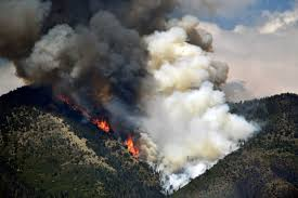 Colorado Wildfire Update Spring Creek 416 Fires Being Brought