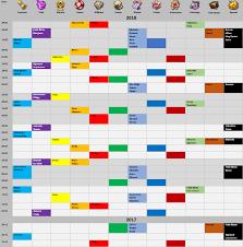 Event Calendar New Event Calendar Updated IdleHeroes