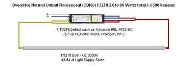 cheap lighting odno the planted tank forum if two bulbs are desired two ballasts need to be purchased the intensity these lights put out is amazing more intense than a 55w power compact bulb