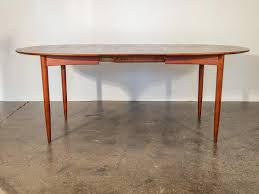 Retro Dining Tables 1950s Scandinavian Teak Dining Table At 1stdibs Details About