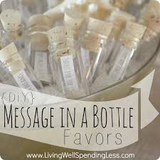 24 Diy Wedding Favor Ideas Diy Projects Craft Ideas How Tos For Wedding  Party Favors Ideas
