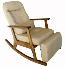Rocking Chair Modern aliexpress buy garden recliner for elderly people japanese 1285 by guidejewelry.us