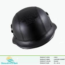 Crazy Al S Helmets Size Chart German Half Face Helmet For Harley Davidson Motorcycle