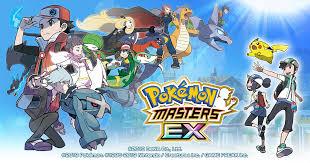 <b>Pokémon</b> Masters EX official site