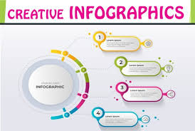Modern Chart Design Design Modern Infographic Flow Chart And Diagrams