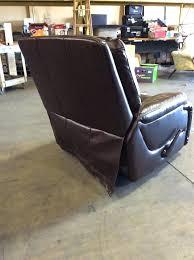 simon li leather recliner gder recner glider reviews